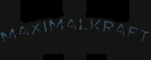 Maximalkraft Logo